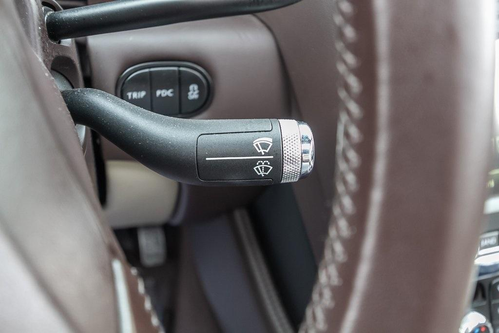Used 2018 Bentley Flying Spur W12 for sale $149,995 at Gravity Autos Atlanta in Chamblee GA 30341 16