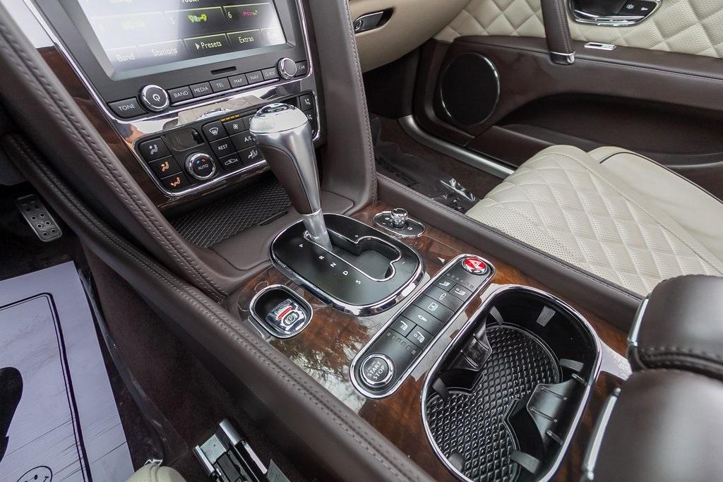 Used 2018 Bentley Flying Spur W12 for sale $149,995 at Gravity Autos Atlanta in Chamblee GA 30341 20