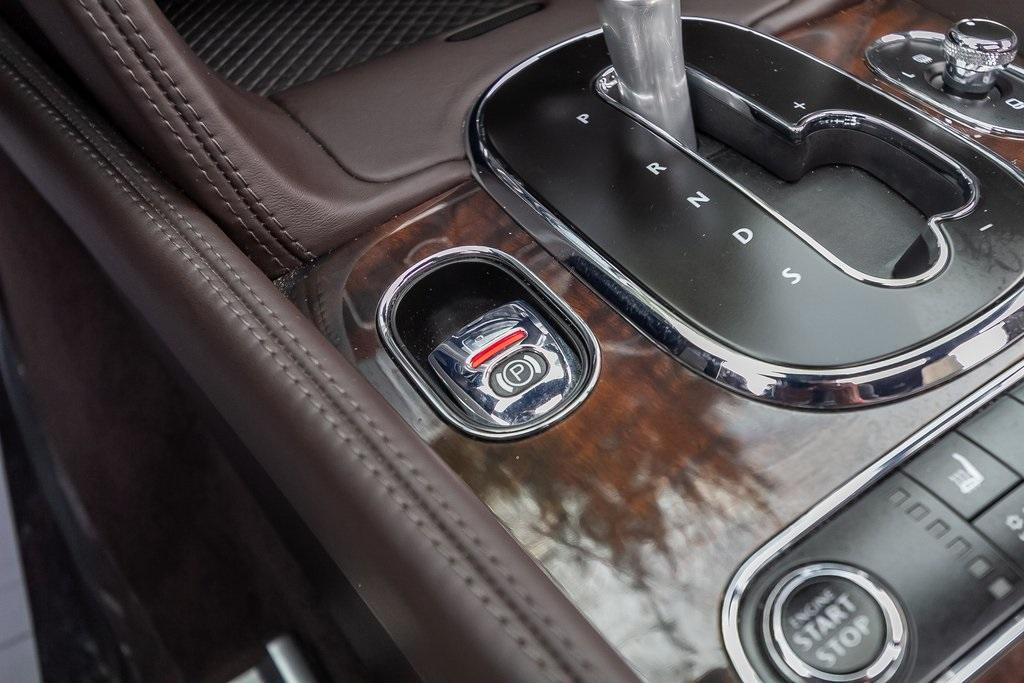 Used 2018 Bentley Flying Spur W12 for sale $149,995 at Gravity Autos Atlanta in Chamblee GA 30341 22