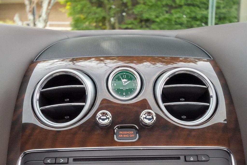 Used 2018 Bentley Flying Spur W12 for sale $149,995 at Gravity Autos Atlanta in Chamblee GA 30341 28