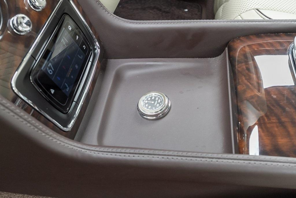 Used 2018 Bentley Flying Spur W12 for sale $149,995 at Gravity Autos Atlanta in Chamblee GA 30341 41