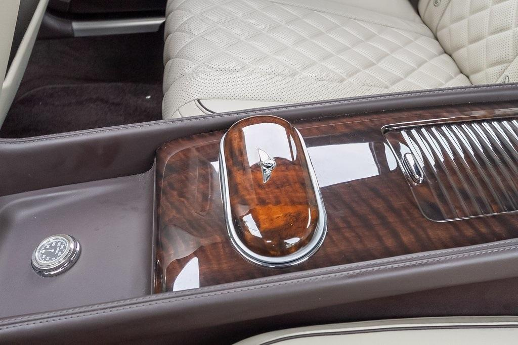 Used 2018 Bentley Flying Spur W12 for sale $149,995 at Gravity Autos Atlanta in Chamblee GA 30341 42