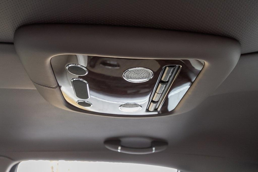 Used 2018 Bentley Flying Spur W12 for sale $149,995 at Gravity Autos Atlanta in Chamblee GA 30341 45