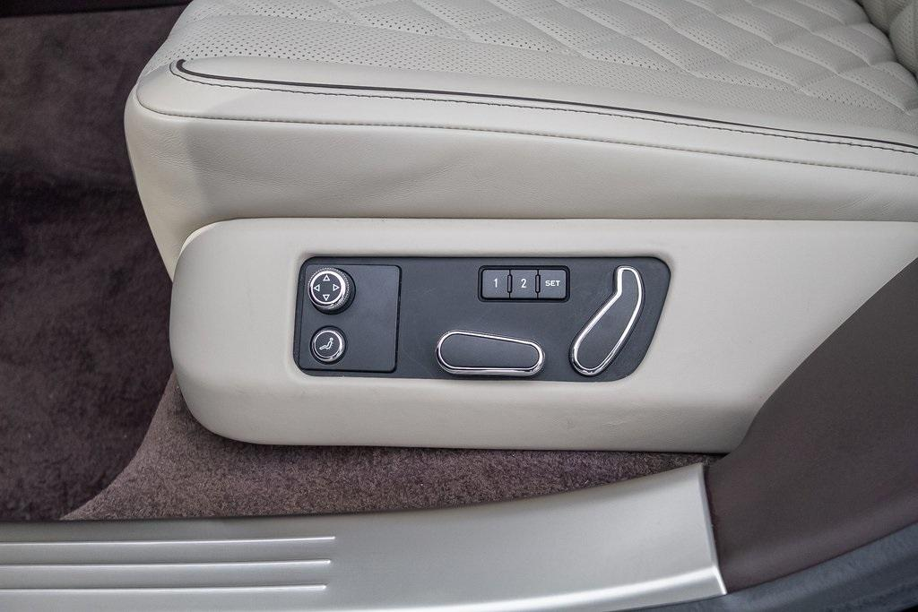 Used 2018 Bentley Flying Spur W12 for sale $149,995 at Gravity Autos Atlanta in Chamblee GA 30341 47