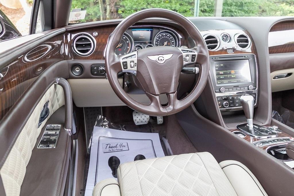 Used 2018 Bentley Flying Spur W12 for sale $149,995 at Gravity Autos Atlanta in Chamblee GA 30341 5