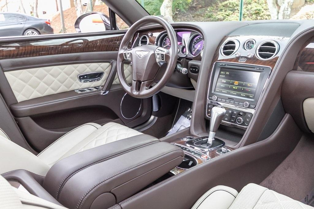 Used 2018 Bentley Flying Spur W12 for sale $149,995 at Gravity Autos Atlanta in Chamblee GA 30341 7