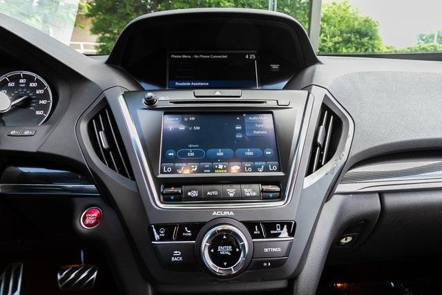 Used 2019 Acura MDX 3.5L Technology Pkg w/A-Spec Pkg for sale Sold at Gravity Autos Atlanta in Chamblee GA 30341 31