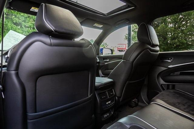 Used 2019 Acura MDX 3.5L Technology Pkg w/A-Spec Pkg for sale Sold at Gravity Autos Atlanta in Chamblee GA 30341 47