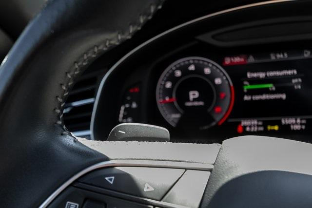 Used 2019 Audi Q8 for sale Sold at Gravity Autos Atlanta in Chamblee GA 30341 14