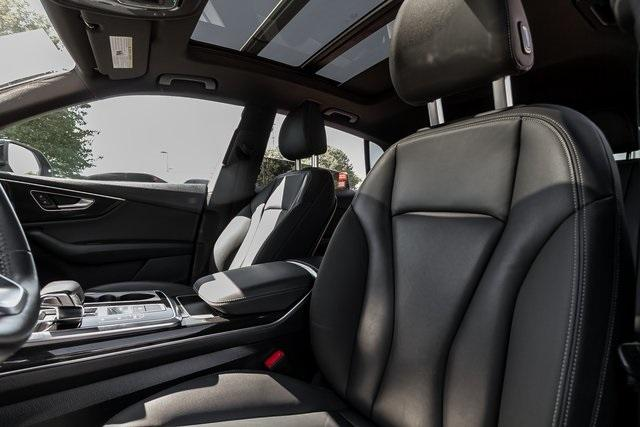 Used 2019 Audi Q8 for sale Sold at Gravity Autos Atlanta in Chamblee GA 30341 33