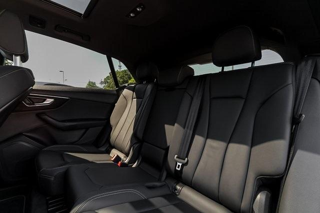 Used 2019 Audi Q8 for sale Sold at Gravity Autos Atlanta in Chamblee GA 30341 40