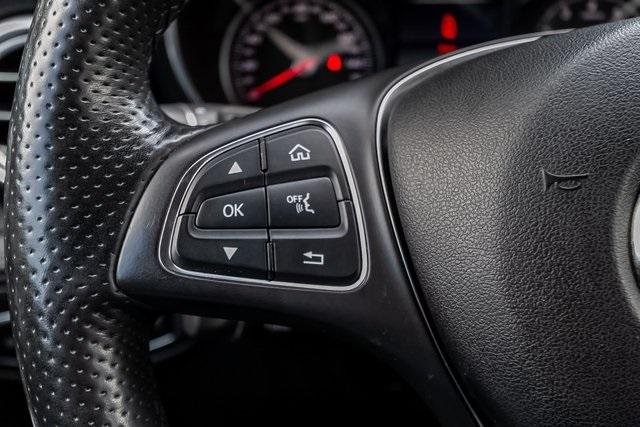 Used 2018 Mercedes-Benz GLC GLC 300 for sale $33,995 at Gravity Autos Atlanta in Chamblee GA 30341 12