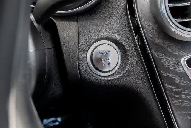 Used 2018 Mercedes-Benz GLC GLC 300 for sale $33,995 at Gravity Autos Atlanta in Chamblee GA 30341 20
