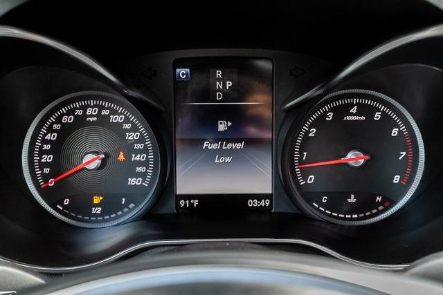 Used 2018 Mercedes-Benz GLC GLC 300 for sale $33,995 at Gravity Autos Atlanta in Chamblee GA 30341 22