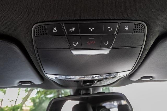 Used 2018 Mercedes-Benz GLC GLC 300 for sale $33,995 at Gravity Autos Atlanta in Chamblee GA 30341 29