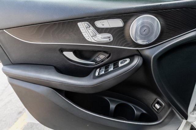 Used 2018 Mercedes-Benz GLC GLC 300 for sale $33,995 at Gravity Autos Atlanta in Chamblee GA 30341 30