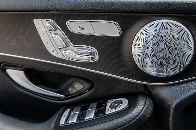 Used 2018 Mercedes-Benz GLC GLC 300 for sale $33,995 at Gravity Autos Atlanta in Chamblee GA 30341 31
