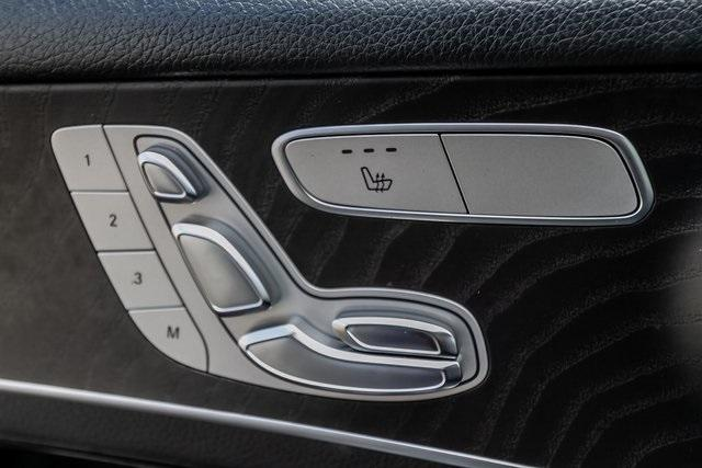 Used 2018 Mercedes-Benz GLC GLC 300 for sale $33,995 at Gravity Autos Atlanta in Chamblee GA 30341 32