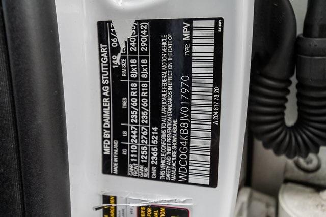 Used 2018 Mercedes-Benz GLC GLC 300 for sale $33,995 at Gravity Autos Atlanta in Chamblee GA 30341 38
