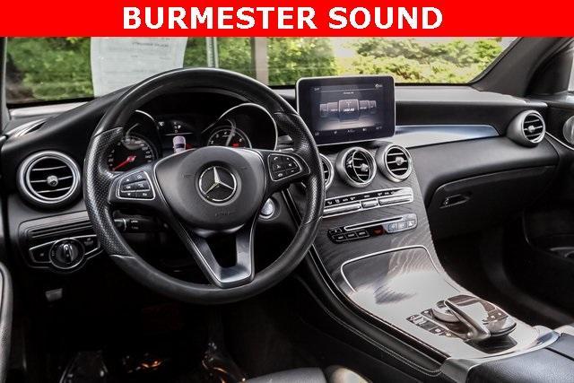 Used 2018 Mercedes-Benz GLC GLC 300 for sale $33,995 at Gravity Autos Atlanta in Chamblee GA 30341 4