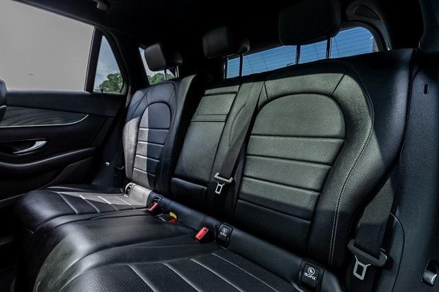 Used 2018 Mercedes-Benz GLC GLC 300 for sale $33,995 at Gravity Autos Atlanta in Chamblee GA 30341 41