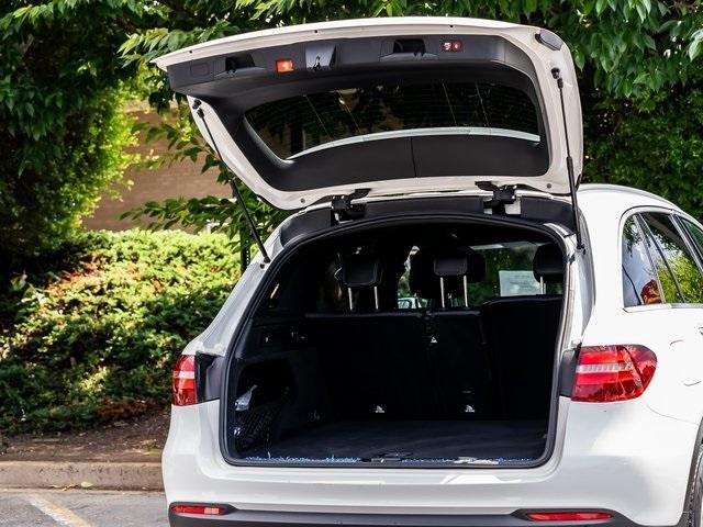 Used 2018 Mercedes-Benz GLC GLC 300 for sale $33,995 at Gravity Autos Atlanta in Chamblee GA 30341 44