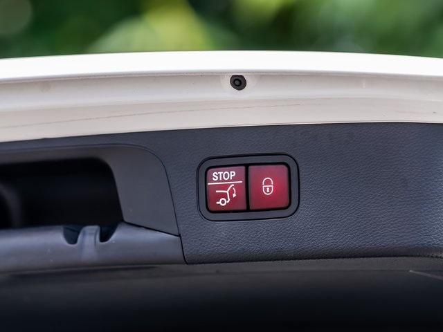 Used 2018 Mercedes-Benz GLC GLC 300 for sale $33,995 at Gravity Autos Atlanta in Chamblee GA 30341 45