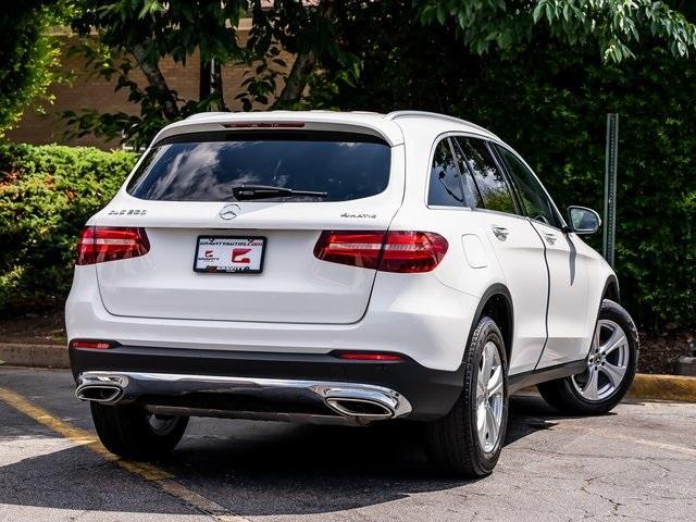 Used 2018 Mercedes-Benz GLC GLC 300 for sale $33,995 at Gravity Autos Atlanta in Chamblee GA 30341 48