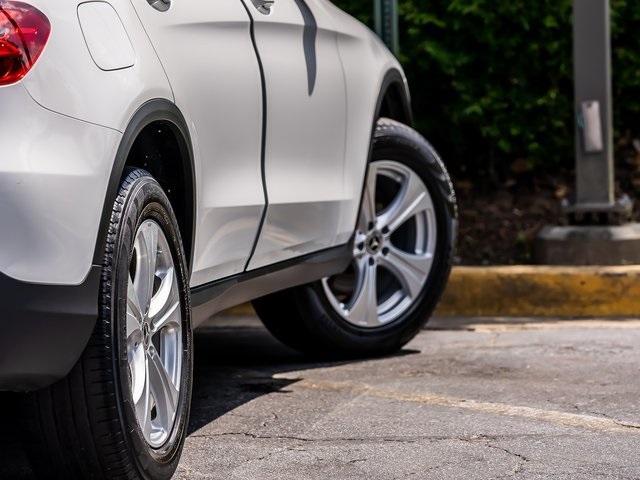 Used 2018 Mercedes-Benz GLC GLC 300 for sale $33,995 at Gravity Autos Atlanta in Chamblee GA 30341 50