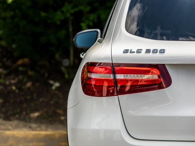 Used 2018 Mercedes-Benz GLC GLC 300 for sale $33,995 at Gravity Autos Atlanta in Chamblee GA 30341 52