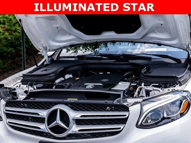 Used 2018 Mercedes-Benz GLC GLC 300 for sale $33,995 at Gravity Autos Atlanta in Chamblee GA 30341 53