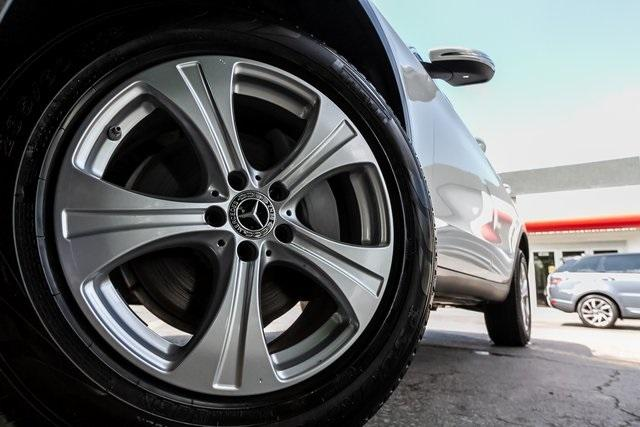 Used 2018 Mercedes-Benz GLC GLC 300 for sale $33,995 at Gravity Autos Atlanta in Chamblee GA 30341 56