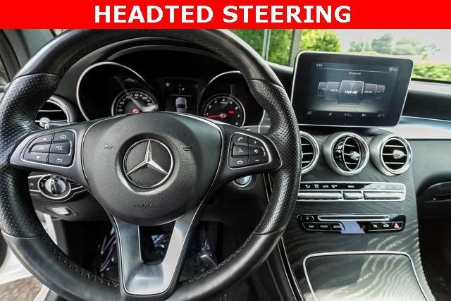 Used 2018 Mercedes-Benz GLC GLC 300 for sale $33,995 at Gravity Autos Atlanta in Chamblee GA 30341 9