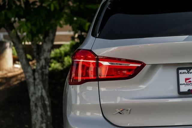 Used 2018 BMW X1 xDrive28i for sale Sold at Gravity Autos Atlanta in Chamblee GA 30341 38