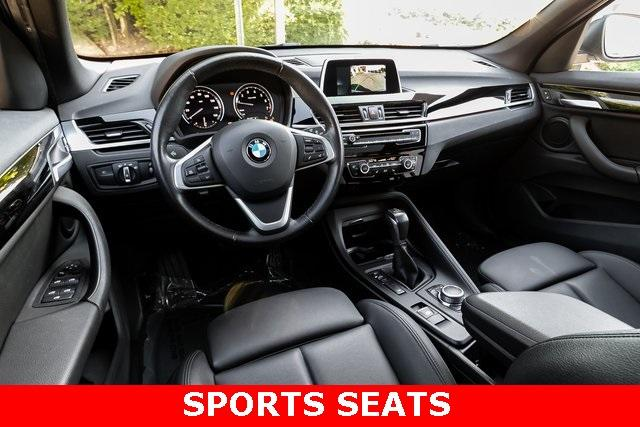 Used 2018 BMW X1 xDrive28i for sale Sold at Gravity Autos Atlanta in Chamblee GA 30341 4