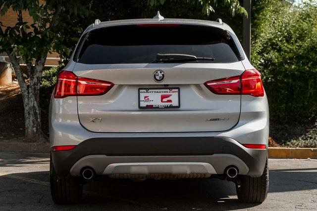 Used 2018 BMW X1 xDrive28i for sale Sold at Gravity Autos Atlanta in Chamblee GA 30341 40