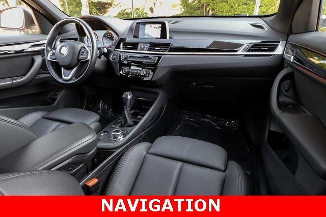 Used 2018 BMW X1 xDrive28i for sale Sold at Gravity Autos Atlanta in Chamblee GA 30341 5