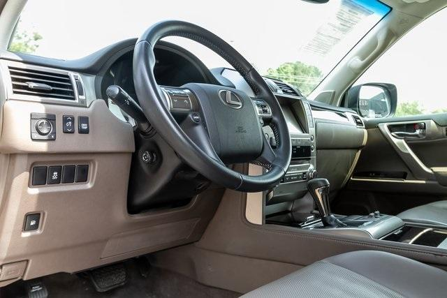 Used 2018 Lexus GX 460 for sale Sold at Gravity Autos Atlanta in Chamblee GA 30341 10