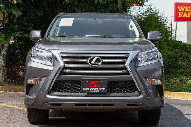 Used 2018 Lexus GX 460 for sale Sold at Gravity Autos Atlanta in Chamblee GA 30341 2