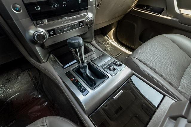 Used 2018 Lexus GX 460 for sale Sold at Gravity Autos Atlanta in Chamblee GA 30341 20