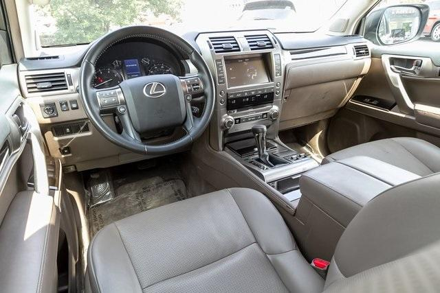 Used 2018 Lexus GX 460 for sale Sold at Gravity Autos Atlanta in Chamblee GA 30341 4