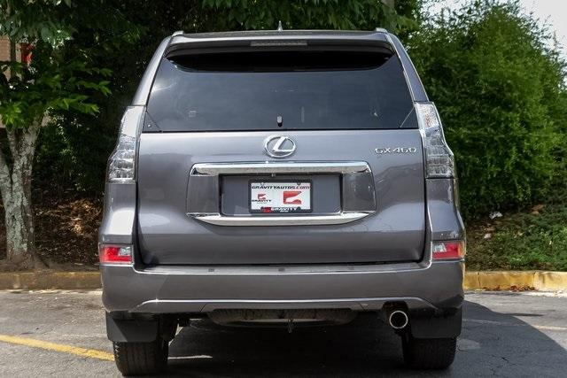 Used 2018 Lexus GX 460 for sale Sold at Gravity Autos Atlanta in Chamblee GA 30341 40
