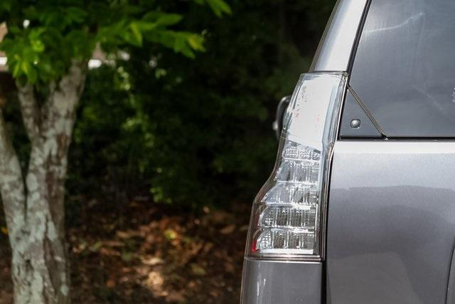 Used 2018 Lexus GX 460 for sale Sold at Gravity Autos Atlanta in Chamblee GA 30341 41