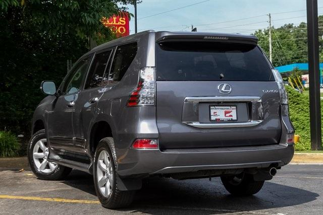 Used 2018 Lexus GX 460 for sale Sold at Gravity Autos Atlanta in Chamblee GA 30341 42