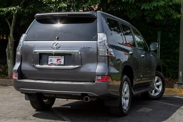 Used 2018 Lexus GX 460 for sale Sold at Gravity Autos Atlanta in Chamblee GA 30341 43