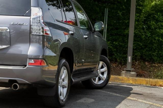 Used 2018 Lexus GX 460 for sale Sold at Gravity Autos Atlanta in Chamblee GA 30341 44