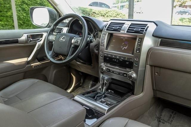 Used 2018 Lexus GX 460 for sale Sold at Gravity Autos Atlanta in Chamblee GA 30341 6