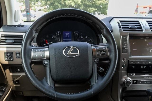 Used 2018 Lexus GX 460 for sale Sold at Gravity Autos Atlanta in Chamblee GA 30341 9