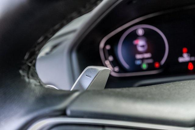 Used 2020 Honda Accord Sport 2.0T for sale $28,995 at Gravity Autos Atlanta in Chamblee GA 30341 12