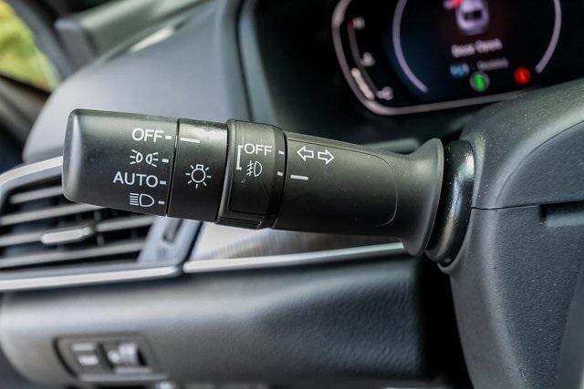Used 2020 Honda Accord Sport 2.0T for sale $28,995 at Gravity Autos Atlanta in Chamblee GA 30341 14